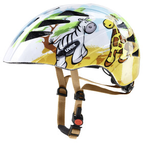 UVEX Kid 1 Helmet safari